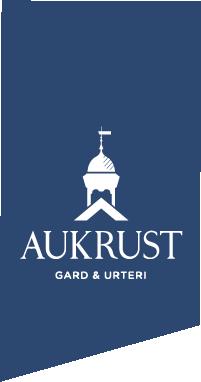 Aukrust urteri logo